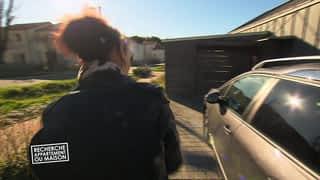 Recherche appartement ou maison : Jeanne et Sylvain/ Patricia / Estelle et Anthony