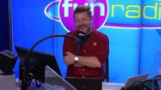 Bruno dans la radio - L'intégrale du 12 mai