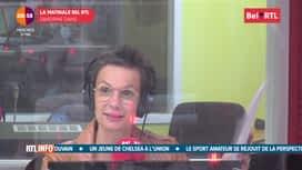 La matinale Bel RTL : Emission du 12/05