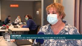 RTL INFO 13H : Coronavirus: questions-réponses à propos de la vaccination