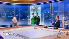 RTL INFO avec vous : Emission du 12/05/21