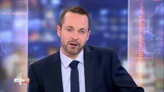 RTL INFO 13H : RTL INFO 13 heures (12/05/21)