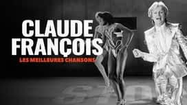 Claude François, les meilleures chansons en replay