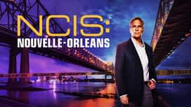 NCIS: Nouvelle-Orléans en replay