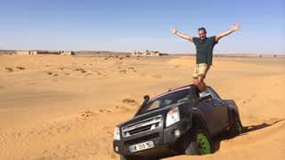 S1E2 : Maroc