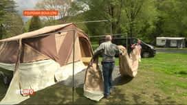 RTL INFO 19H : De nombreux touristes attendus à bouillon lors de ce WE prolongé