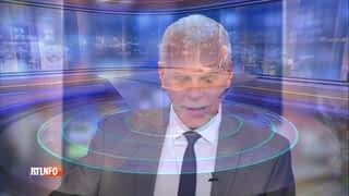 RTL INFO 19H : RTL INFO 19 heures (12/05/21)