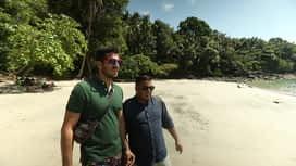 A Konyhafőnök - Dzsungeltúra Armandóval : Dzsungeltúra Armandóval 7. rész - Nemzeti park