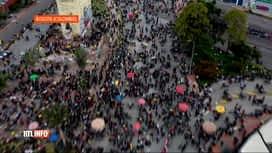 RTL INFO 13H : Colombie: nouvelle journée de manifestation sociale