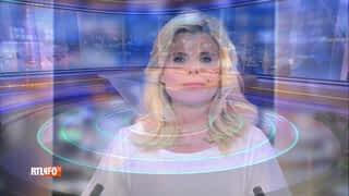 RTL INFO 13H : RTL INFO 13 heures (13/05/21)