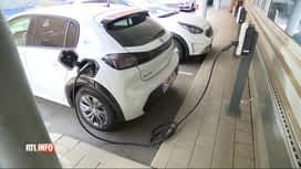 RTL INFO 19H : La voiture électrique pourrait bientôt devenir moins chère