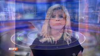 RTL INFO 19H : RTL INFO 19 heures (13/05/21)