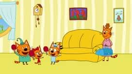 Tri mace : Epizoda 51 / Sezona 2