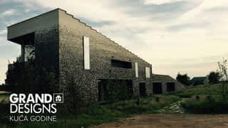 Grand Designs: Kuća godine