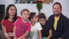 Mon incroyable famille : Famille Raulin