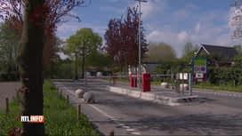 RTL INFO 13H : Un nouveau-né retrouvé mort aux Pays-Bas, dans un sac poubelle