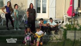 Mon incroyable famille : Famille Mineiro