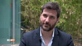 RTL INFO 19H : Un autre dirigeant d'Avrox va être extradé vers la Belgique