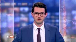 RTL INFO 19H : RTL INFO 19 heures (14/05/21)