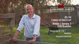 L'amour est dans le pré : Jean-François