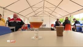 RTL INFO 13H : Les buvettes des clubs sauvées par la réouverture des terrasses?