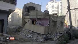 RTL INFO 13H : Nouvelles frappes sanglantes sur Gaza, avant une réunion de l'ONU