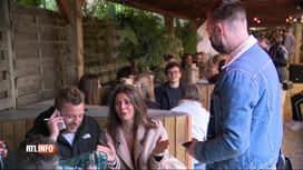 RTL INFO 19H : A Braine-l'Alleud, une discothèque se transforme en bar à tapas