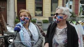 C'est pas tous les jours dimanche : Vaccin : La belgique divisée