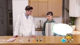 Razigrani laboratorij : Epizoda 1