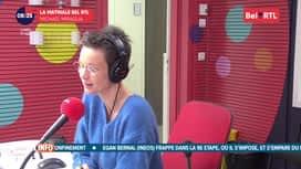 La matinale Bel RTL : Emission du 17/05