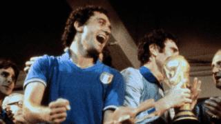 Légendes des années 70 / La Juventus