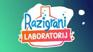 Razigrani laboratorij