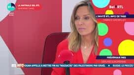 L'invité de 7h50 : Frederique Ries (18/05)
