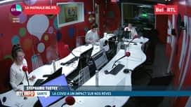 La matinale Bel RTL : Emission du 18/05