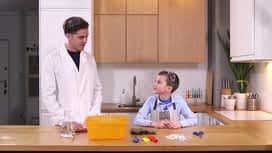 Razigrani laboratorij : Epizoda 4