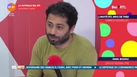 L'invité de 7h50 : Nabil Boukili (20/05)