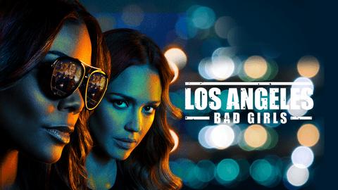 Los Angeles Bad Girls