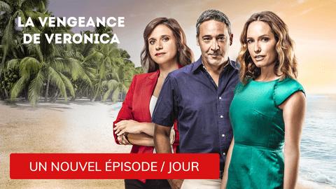 La vengeance de Véronica