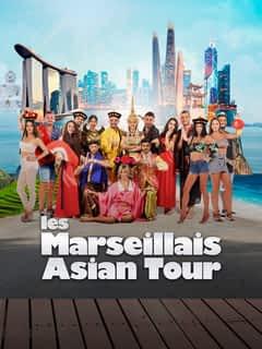 Les Marseillais : Asian Tour