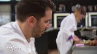 Top Chef : Emission 15 - Quart de finale