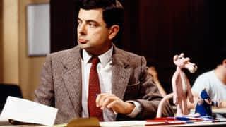 S1E1 : Mr. Bean