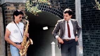 S1E2 : Le retour de Mr. Bean