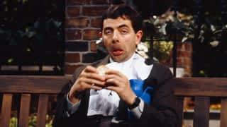 S1E3 : Les malheurs de Mr. Bean