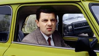 S1E6 : Les nouvelles aventures de Mr. Bean