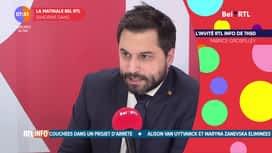 L'invité de 7h50 : Georges-Louis Bouchez (26/05)