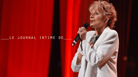 Le journal intime d'Annie Cordy