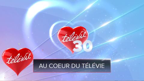 Au coeur du télévie