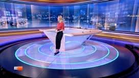 RTL INFO Bienvenue : Emission du 26/05/21