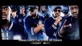 Bandes-Annonces W9 : L'événement Hip Hop de l'année !