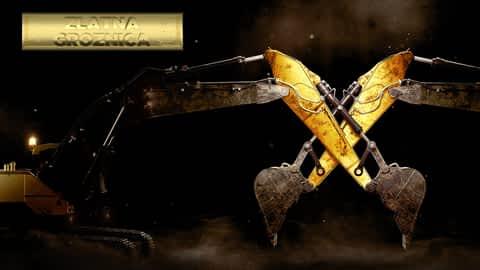 Zlatna groznica en replay